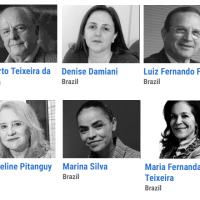 Quem são os brasileiros do Diálogo Interamericano