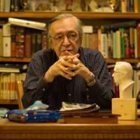 Admiradores notáveis do professor Olavo de Carvalho