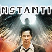 Crítica do filme - Constantine