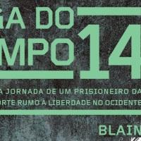Resenha crítica - Fuga do Campo 14 - Blaine Harden