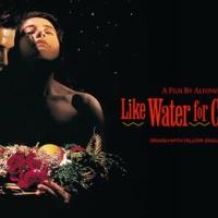 Crítica do filme - Como água para chocolate
