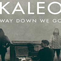 Crítica musical - Kaleo - Way Down We Go