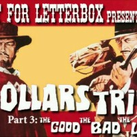 Crítica do filme - Três homens em conflito ( The Good, the Bad and the Ugly )