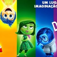 Crítica do filme - Divertida Mente ( Inside Out )