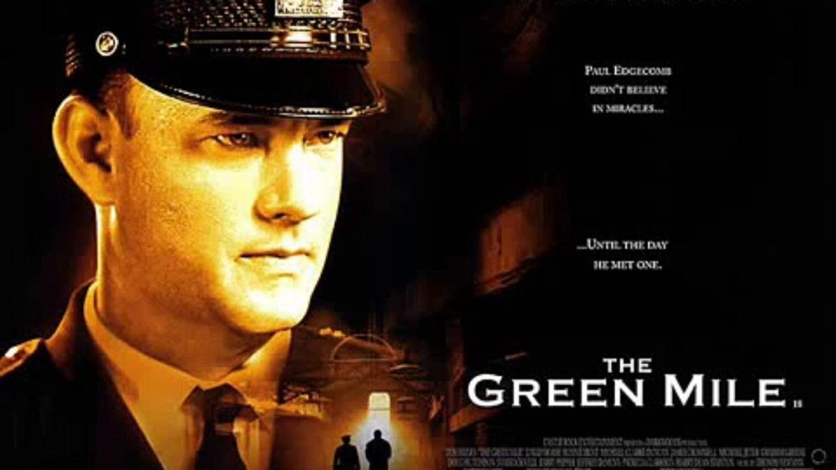Crítica do filme - The green mile ( À espera de um milagre )