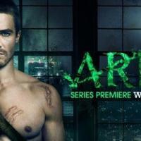 Crítica - Arrow - Primeira temporada