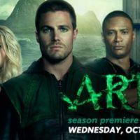 Crítica - Arrow - Segunda temporada