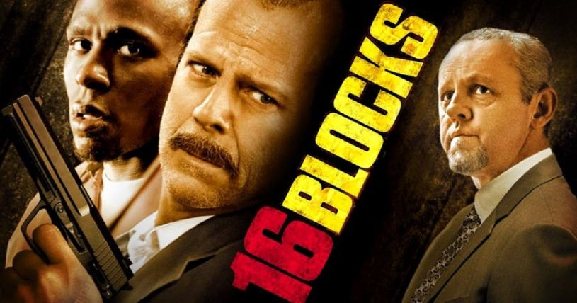 16 Blocks - 16 quadras