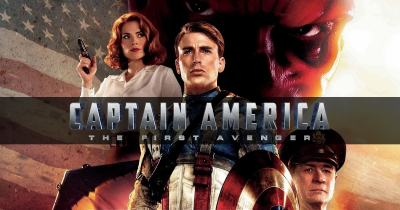 capitain america - the first avenger - capitão américa - o primeiro vingador