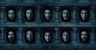 game of thrones 6 temporada