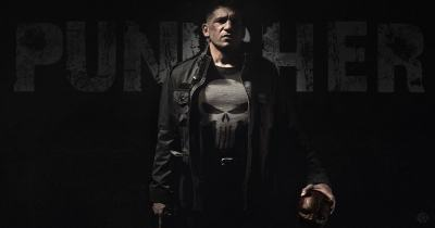 the punisher justiceiro