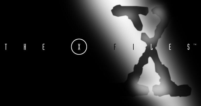 the x-files - arquivo x
