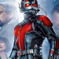 Crítica do filme - Ant-Man ( Homem-Formiga )