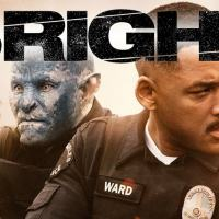 Crítica do filme - Bright