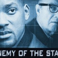 Crítica do filme - Enemy of the State ( Inimigo do Estado )