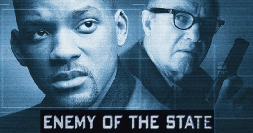 Enemy of the State - Inimigo do Estado