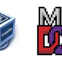 Instalando MS-DOS 6.22 na Oracle Virtual Box