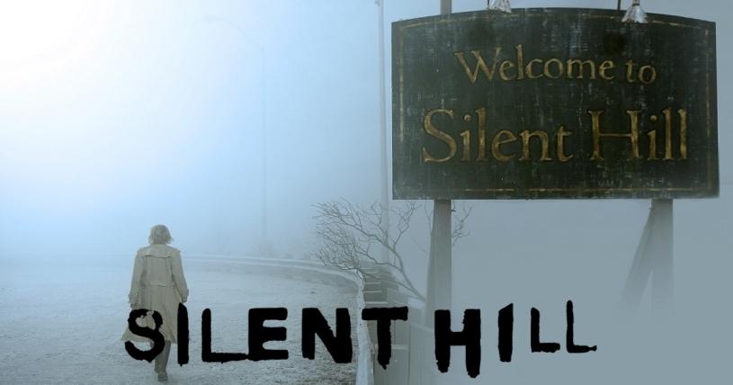 silent hill - Terror emSilent Hill