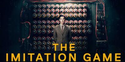 The Imitation Game - O Jogo da Imitação - Alan Turing