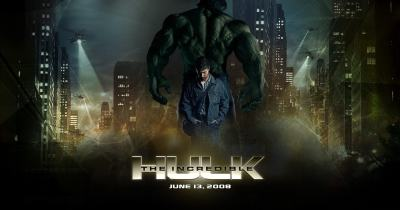 the incredible hulk - o incrivel hulk