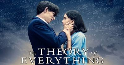 The Theory of Everything - A Teoria de Tudo