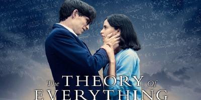 The Theory of Everything - A Teoria de Tudo