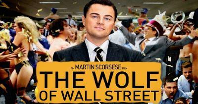 the wolf of wall street - o lobo de wall street