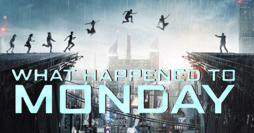 What Happened To Monday - Onde Está Segunda