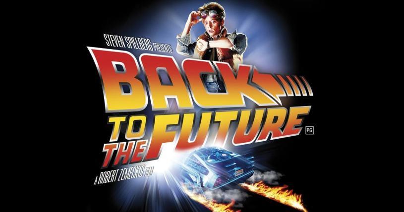 Back to the Future - De Volta para o Futuro ( ricardoroveran.com )