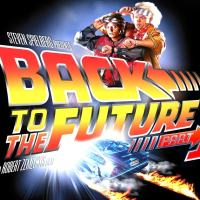 Crítica do filme - Back to the Future Part II ( De Volta para o Futuro II )