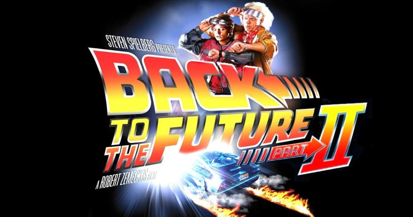 Back to the Future Part II - De Volta para o Futuro II ( ricardoroveran.com )