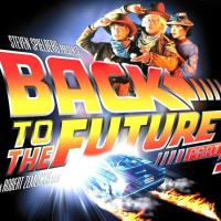 Crítica do filme - Back to the Future Part III ( De Volta para o Futuro III )