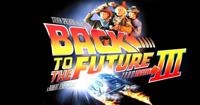 Back to the Future Part III - De Volta para o Futuro III ( ricardoroveran.com )