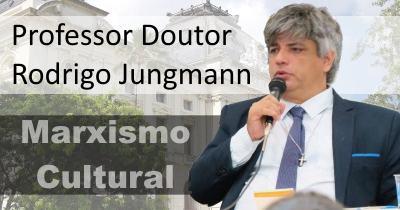 Bate Papo com Professor Doutor Rodrigo Jungmann: Bright e o Marxismo cultural