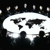Da Nova Ordem Mundial ao Brasil