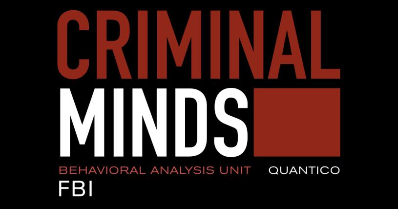 Criminal Minds - Mentes Criminosas - episodio piloto
