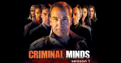 criminal minds - mentes perigosas - 1 temporada - 1 season