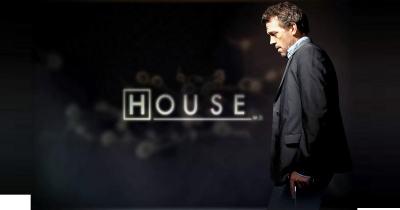 dr house - piloto