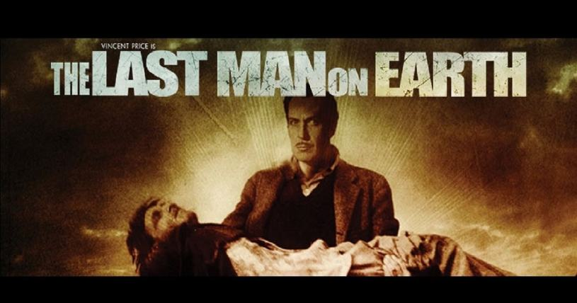 the last man on earth - mortos que matam - 1964