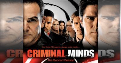 criminal minds - mentes criminosas - segunda temporada