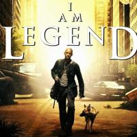 Crítica do filme - I Am Legend ( Eu Sou a Lenda )
