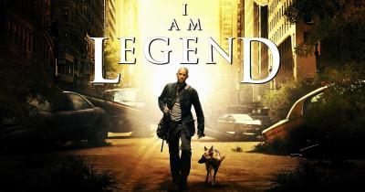 i am legend - eu sou a lenda