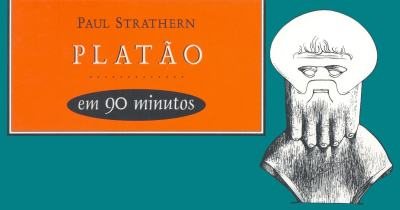 platão em 90 minutos - paul strathern
