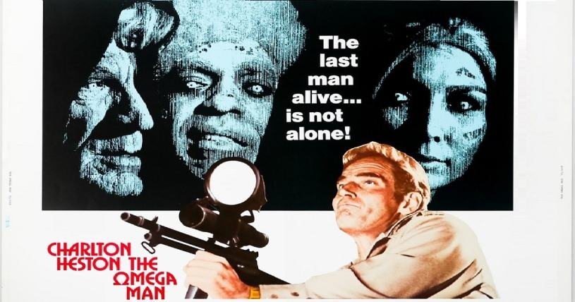 The Omega Man - A Última Esperança da Terra