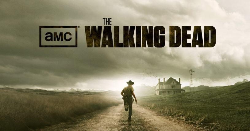 The Walking Dead - Segunda Temporada - Second Season