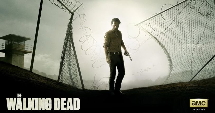 The Walking Dead - Quarta Temporada - Fourth Season