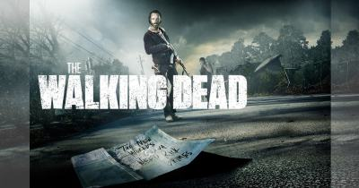 The Walking Dead - Quinta Temporada - Fifth Season