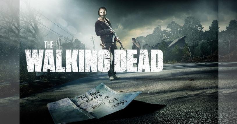 The Walking Dead - Quinta Temporada - Fifth Season