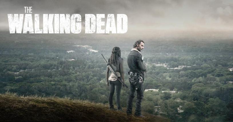 The Walking Dead - Sixth Season - Sexta Temporada
